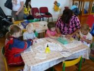 Dětská herna - malování