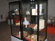 Sbírka Milady Kollarove