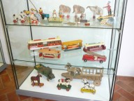 Výstava UPM - sbírka Ing. Kyncla