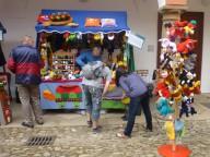 10. Hračkářský trh
