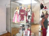Výstava loutek Novákovi